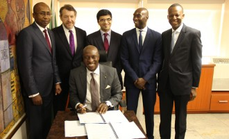 NSE off to London to promote Nigerian stocks