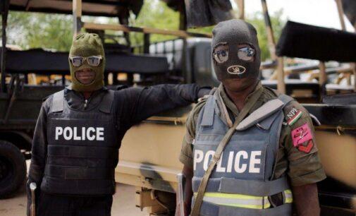 4 policemen arrested over death of villager