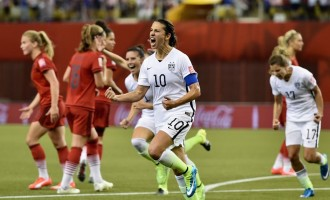 USA in back-to-back final after beating Germany in Montreal
