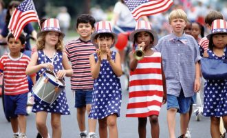 4th July: Happy Independence Day from Obama