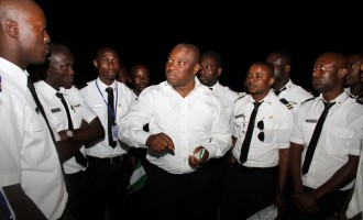 Clark to Buhari: Don't ground N'Delta amnesty