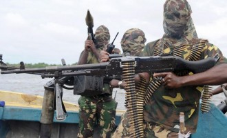 Soldier training militants nabbed in Rivers