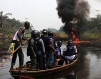 NEMA, PPMC confirm Arepo pipeline explosion