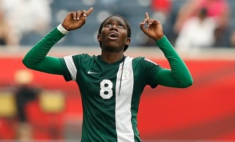 Oshoala, Musa, Ighalo nominated for 2018 CAF awards