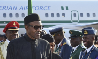 Sources: Buhari returning to UK — but on annual vacation