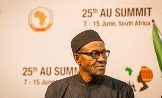 Buhari: No good reason to remove fuel subsidy