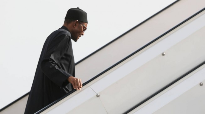 Buhari heads to India on Tuesday