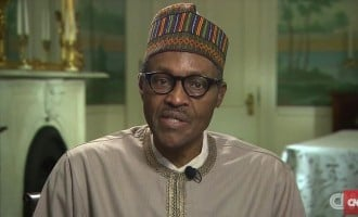 Chibok: Buhari 'ready' for deal with Boko Haram