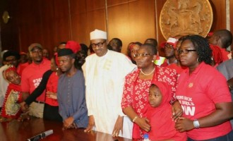 QUESTION: From sending buses to convey them to the villa, has Buhari stopped 'loving' BBOG?