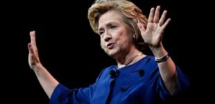'Stop killing young protesters' — Hillary Clinton tackles Buhari