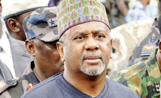 Double loss… Dasuki loses 2 appeals against trial