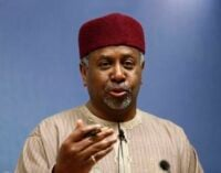 Dasuki: I didn't campaign for Buhari in 2015 as speculated