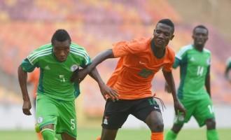 Siasia: Dream Team will beat Congo 4-0