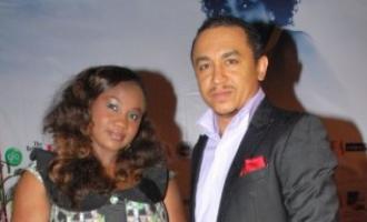Freeze, Cool FM OAP, calls his wife 'a violent adulteress'