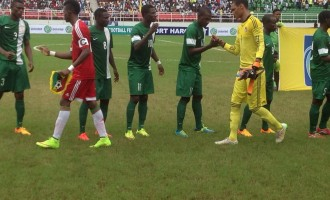 Dream Team were carried away, says Siasia