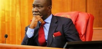 The Ekweremadu saga: A camusean tragedy