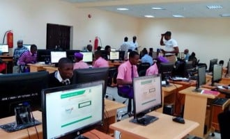 JAMB fixes 180 cut-off mark for varsity admission