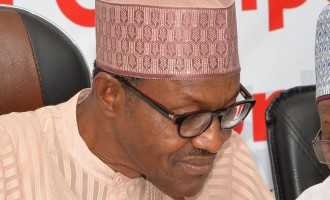 Buhari and the June 12 saga