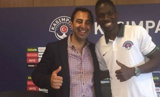 Omeruo joins Turkish club Kasimpasa on loan from Chelsea