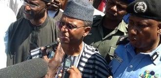 El-Rufai's elder brother, AVM Aliyu, is dead