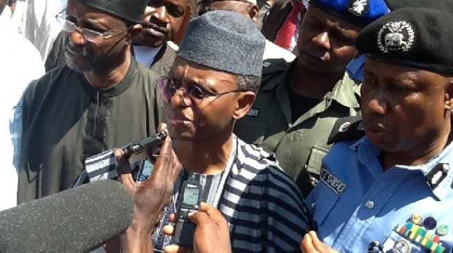 El-Rufai: Let's replace NNPC and give it a funeral