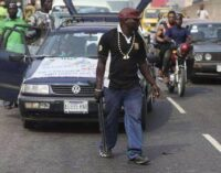 OPC: Arepo vandals are back because we were kicked out