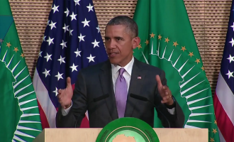Obama: Africa must look within to end corruption