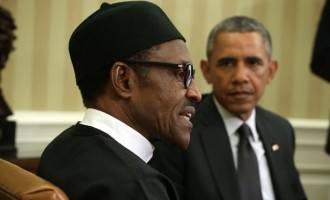 Buhari: My Leahy comment not an indictment of Obama