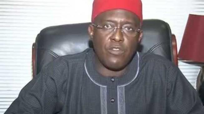 Buhari persecuting Dasuki, says Metuh