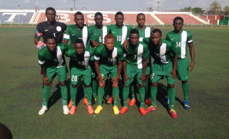 Siasia releases 18-man list for Congo