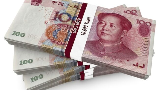 You can now bid for Yuan, says CBN