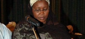 INEC appoints Amina Zakari as head of collation centre for elections