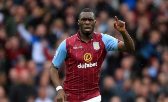 Liverpool agree Benteke deal