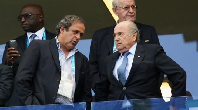 Platini to announce FIFA presidency bid