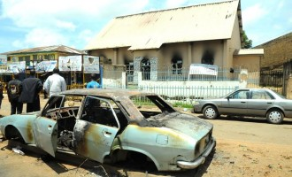 44 killed, 47 injured in Jos explosions