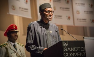 Buhari to address world leaders at UN