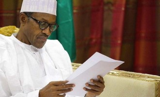 Buhari dissolves federal boards