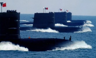 Thailand places $1bn order for Chinese submarines