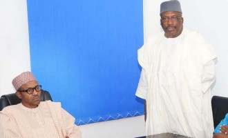 EXCLUSIVE: How Dambazau lost out in NSA race