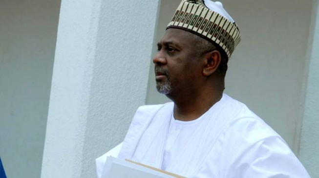 Dasuki regains freedom after four years in custody