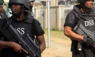 DSS appoints spokesman — after three years
