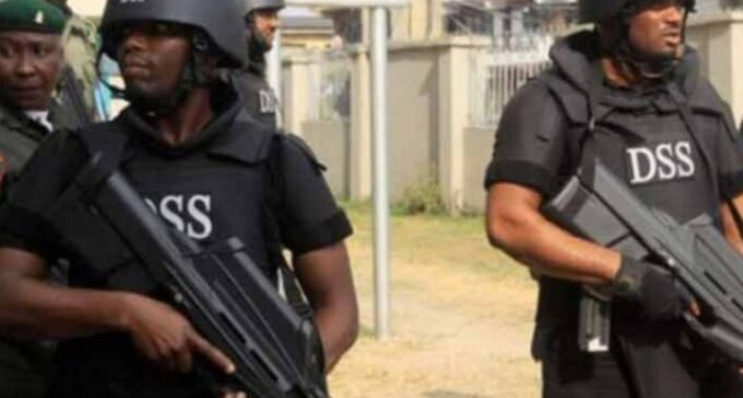 DSS: Some prominent persons plotting to destabilise the country