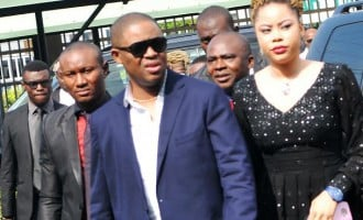 Fani-Kayode, 3 others remanded in prison for 'laundering' N4.9bn