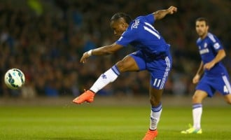 Drogba joins MLS side Montreal Impact