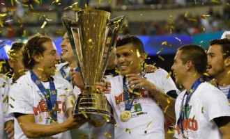 It's a great satisfaction to win Gold Cup, says Mexico coach