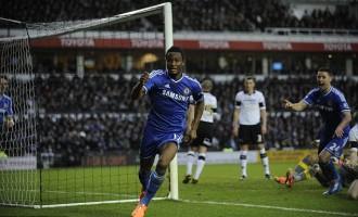 Mikel: I'm happy at Stamford Bridge