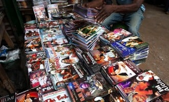 Buhari orders crackdown on Nollywood pirates
