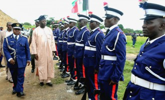 Buhari appoints Muhammadu as NSCDC boss