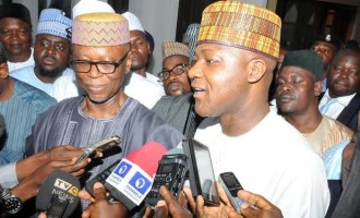 Dogara: APC leaders aren't after personal interest