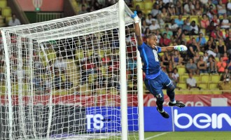Enyeama helps Lille to vital away point